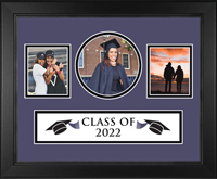 Class Of Lasting Memories Photo Frames Photo Frame - 'Class of' Collage Photo Frame in Arena