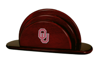 The University of Oklahoma Letter Sorter  - Spirit Medallion Letter Sorter