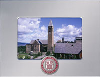 Cornell University Photo Frame - MedallionArt Classics Photo Frame