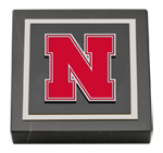 University of Nebraska Paperweight - Spirit Medallion Paperweight