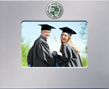 Cleveland State University Photo Frame - MedallionArt Classics Photo Frame