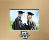 Marquette University Photo Frame - MedallionArt Classics Photo Frame