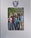 University of St. Thomas Photo Frame - MedallionArt Classics Photo Frame