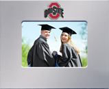 The Ohio State University Photo Frame - MedallionArt Classics Photo Frame