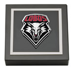 The University of New Mexico Paperweight - Spirit Medallion Paperweight