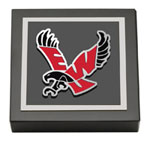Eastern Washington University Paperweight - Spirit Medallion Paperweight