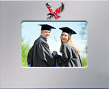 Eastern Washington University Photo Frame - MedallionArt Classics Photo Frame