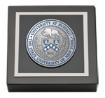 University at Buffalo Paperweight - Masterpiece Medallion Paperweight