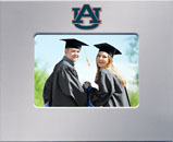 Auburn University Photo Frame - MedallionArt Classics Photo Frame