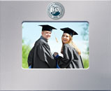 Creighton University Photo Frame - MedallionArt Classics Photo Frame