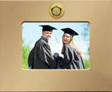 State University of New York  New Paltz Photo Frame - MedallionArt Classics Photo Frame