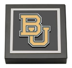 Baylor University Paperweight - Spirit Medallion Paperweight