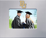 Baylor University Photo Frame - MedallionArt Classics Photo Frame