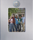 University at Buffalo Photo Frame - MedallionArt Classics Photo Frame