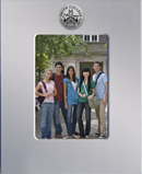Smith College Photo Frame - MedallionArt Classics Photo Frame