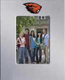 Oregon State University Photo Frame - MedallionArt Classics Photo Frame
