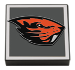 Oregon State University Paperweight - Spirit Medallion Paperweight