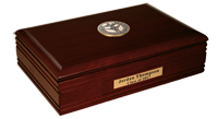 St. Bonaventure University Desk Box - Masterpiece Medallion Desk Box