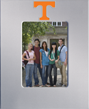 The University of Tennessee Knoxville Photo Frame - MedallionArt Classics Photo Frame