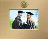 The College of Wooster Photo Frame - MedallionArt Classics Photo Frame
