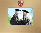 St. Lawrence University Photo Frame - MedallionArt Classics Photo Frame
