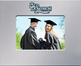 Old Dominion University Photo Frame - MedallionArt Classics Photo Frame