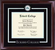 Eckerd College Diploma Frame - Showcase Edition Diploma Frame in Encore