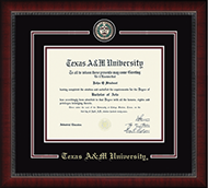 Texas A&M University Diploma Frame - Showcase Edition Diploma Frame in Sutton