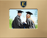 East Tennessee  State University Photo Frame - MedallionArt Classics Photo Frame