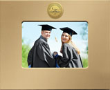 Messiah College Photo Frame - MedallionArt Classics Photo Frame