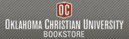 Oklahoma Christian University OC Bookstore