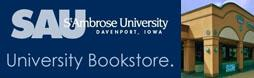 St. Ambrose University Bookstore