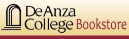 DeAnza College Bookstore