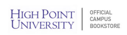 High Point University Bookstore