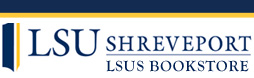 LSU Shreveport Bookstore
