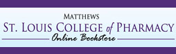 Matthews St. Louis College of Pharmacy Bookstore
