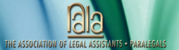 National Association of Legal Assistants & Paralegals