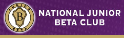 The National Junior Beta Club