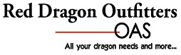 The Red Dragon Bookstore