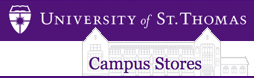 University of St. Thomas Campus Store