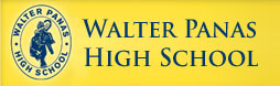 Walter Panas High School