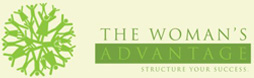 Woman's Advantage Shared Wisdom Calendar