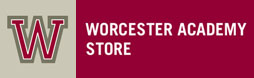 Worcester Academy Bookstore